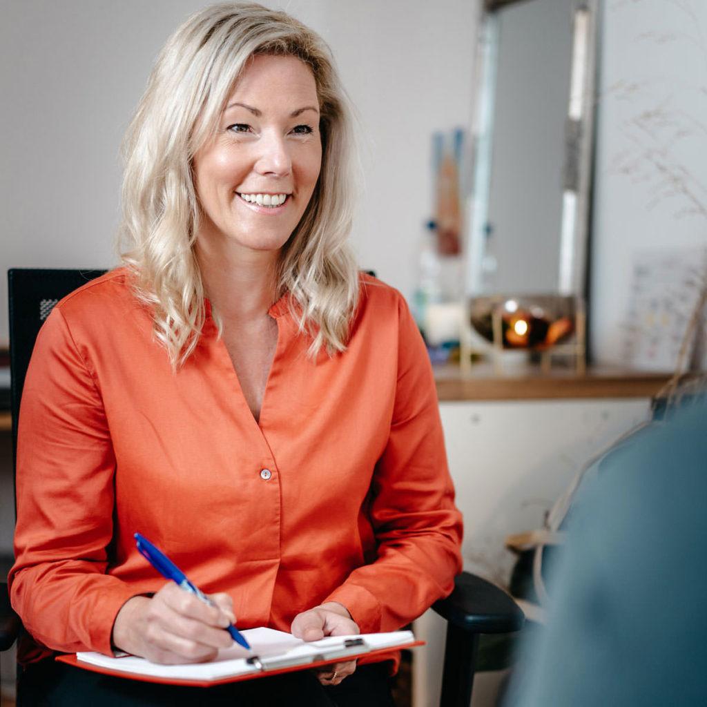 Susanne Frye, Heilpraktikerin für Psychotherapie, Coaching in Rheda-Wiedenbrück